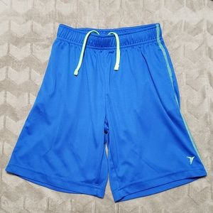 5 for $25 Old Navy Active go-dry boys M(8)shorts